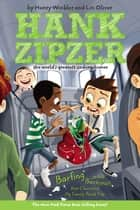 Barfing in the Backseat #12 ebook by Henry Winkler,Lin Oliver,Jesse Joshua Watson