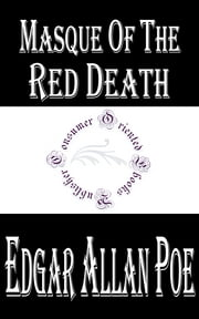 Masque of the Red Death ebook by Edgar Allan Poe