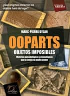 Ooparts ebook by Marc-Pierre Dylan