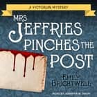Mrs. Jeffries Pinches the Post audiobook by Emily Brightwell, Jennifer M. Dixon