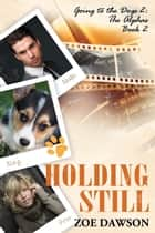 Holding Still ebook by Zoe Dawson