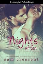 Nights of Sin ebook by