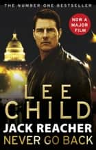 Never Go Back ebook by Lee Child