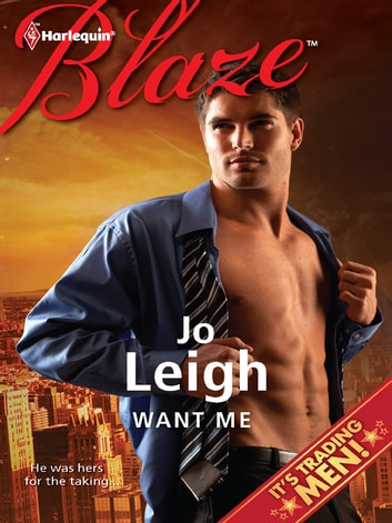 Want Me ebook by Jo Leigh