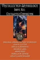 Enchanted Emporiums ebook by Leah Cutter, Dayle A. Dermatis, Michele Lang,...