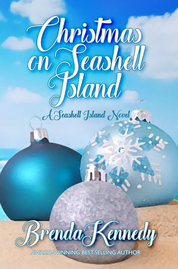 Christmas on Seashell Island ebook by Brenda Kennedy