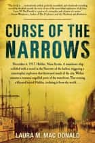 Curse of the Narrows ebook by Laura M. Mac Donald