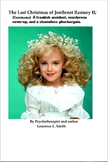 Jonbenet Ramsey Ebook