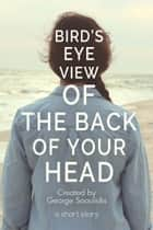 Bird's-Eye View of the Back of Your Head ebook by George Saoulidis