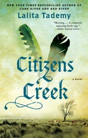 Citizens Creek - A Novel ebook by Lalita Tademy