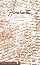 Handwritten ebook by Vivian Caethe
