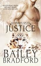 Justice ebook by Bailey Bradford