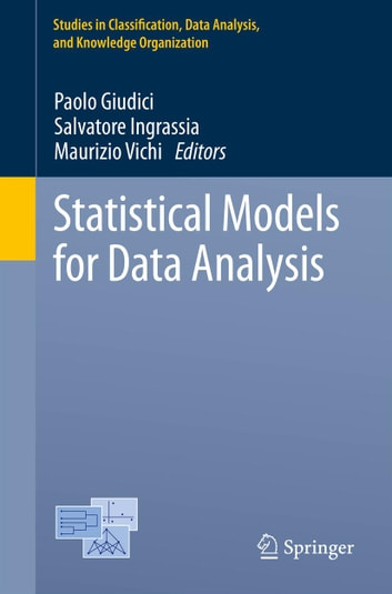 Statistical Models for Data Analysis ebook by