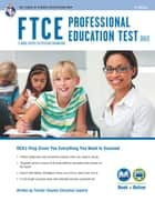 FTCE Professional Ed (083) Book + Online ebook by Dr. Erin Mander, PhD,Tammy Powell,Chris A. Rose
