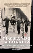 Commando to Colditz ebook by Peter Stanley