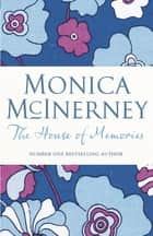 The House of Memories ebook by