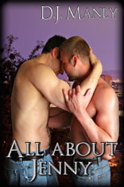 All About Jenny ebook by D. J. Manly