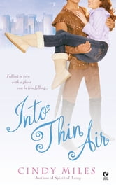 Into Thin Air ebook by Cindy Miles