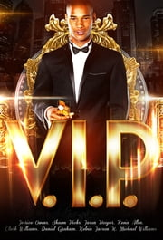 V.I.P. ebook by Jerrice Owens,Shawn Hicks,Jason Hooper