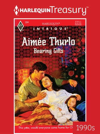Bearing Gifts ebook by Aimee Thurlo