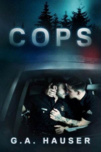 COPS ebook by GA Hauser