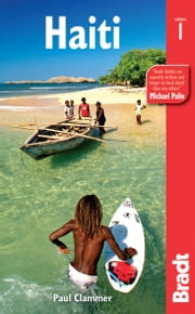 Haiti ebook by Paul Clammer