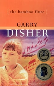The Bamboo Flute ebook by Garry Disher