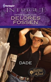 Dade ebook by Delores Fossen