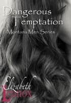 Dangerous Temptation ebook by Elizabeth Lennox