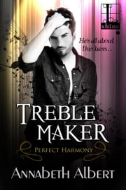 Treble Maker ebook by Annabeth Albert