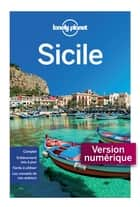 Sicile 4ed ebook by LONELY PLANET