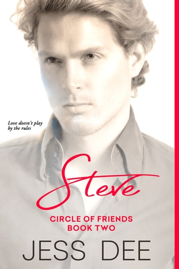 Steve ebook by Jess Dee