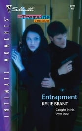 Entrapment ebook by Kylie Brant