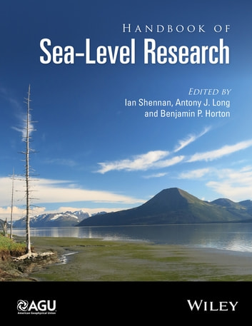 Handbook of Sea-Level Research ebook by