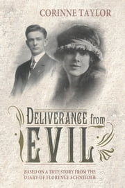 Deliverance from Evil ebook by Corinne Taylor