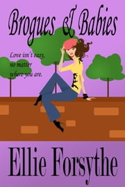 Brogues & Babies ebook by Ellie Forsythe