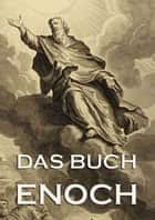 Das Buch Enoch ebook by Andreas Gottlieb Hoffmann