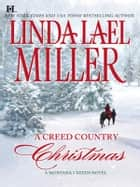 A Creed Country Christmas ebook by Linda Lael Miller