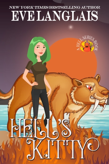 Hell's Kitty ebook by Eve Langlais