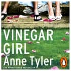 Vinegar Girl audiobook by Anne Tyler