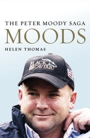 Moods - The Peter Moody Saga ebook by Helen Thomas