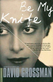 Be My Knife - A Novel ebook by David Grossman, Vered Almog, Maya Gurantz
