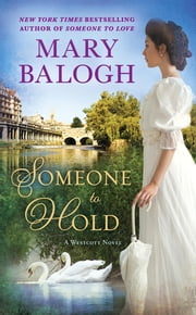Someone to Hold ebook by Mary Balogh