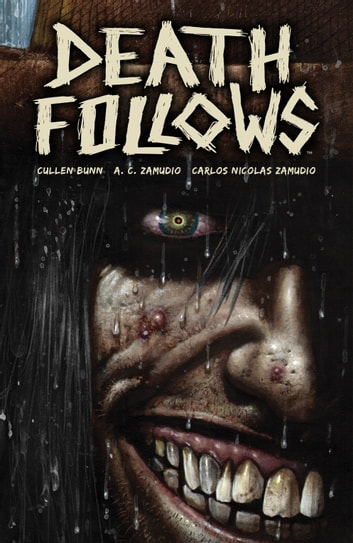 Death Follows ebook by Cullen Bunn