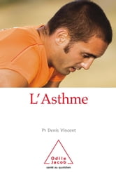 L' Asthme ebook by Denis Vincent