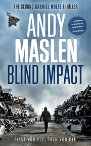 Blind Impact ebook by Andy Maslen