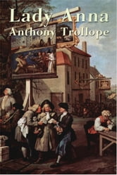 Lady Anna ebook by Anthony Anthony Trollope
