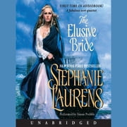 The Elusive Bride audiobook by Stephanie Laurens