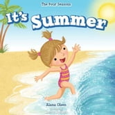 It's Summer ebook by Olsen, Alana