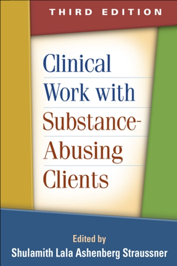 Clinical Work with Substance-Abusing Clients, Third Edition ebook by
